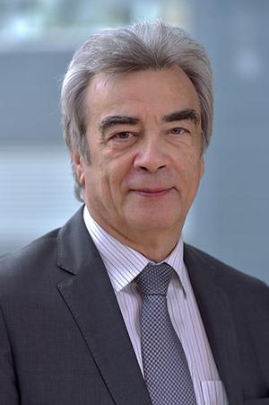 Prof. Dr. Gerhard Lingelbach