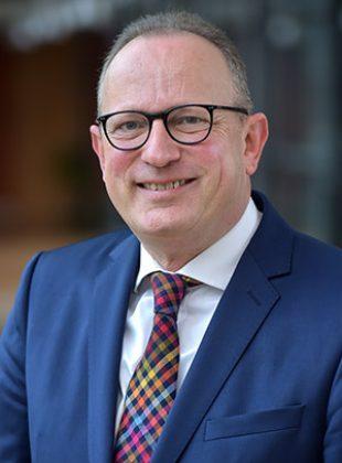 Direktorium des Abbe-Instituts Prof Dr. Christian Fischer