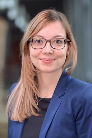 Evelyn Meyer